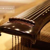 钧天坊王鹏古琴—落霞式(幽兰空谷)北京实