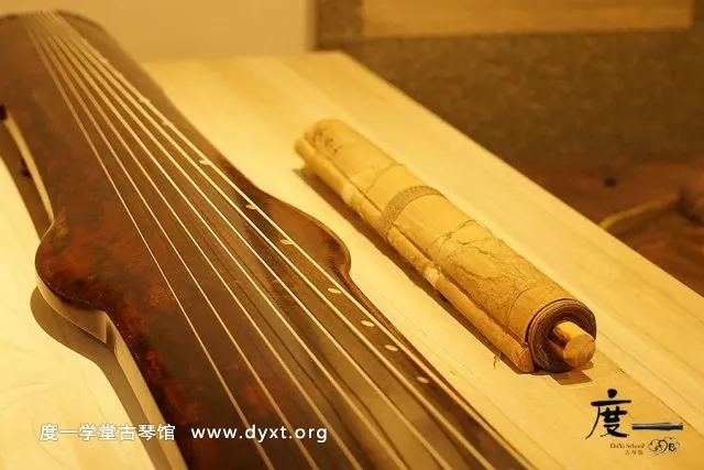 琴馆时代|民间古琴生态之度一